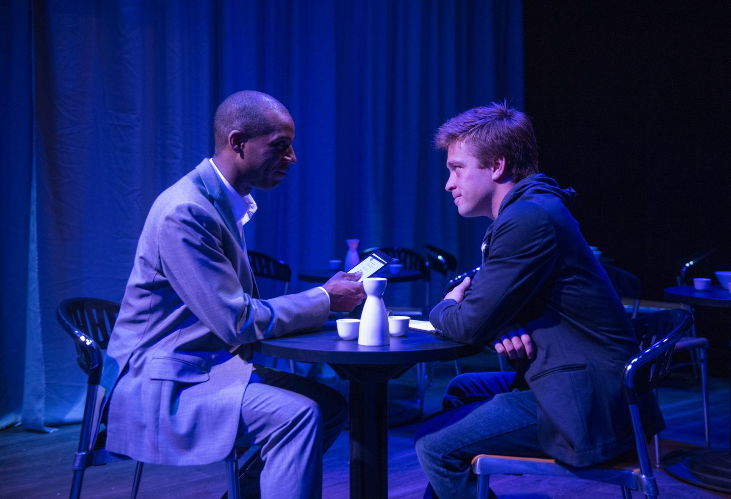 The Recommendation at Windy City Playhouse