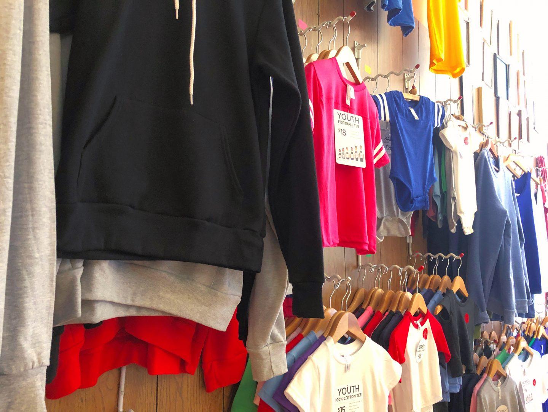 T-shirt Deli T-shirts, Sweatshirts
