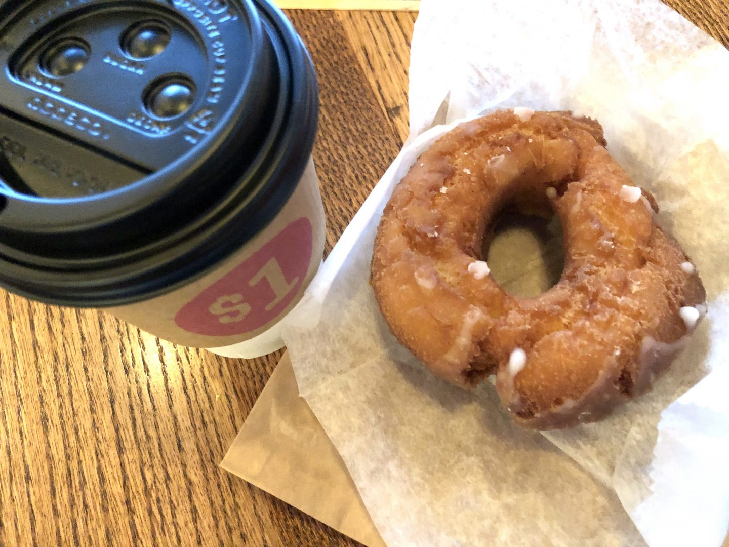 Do-Rite Donut and Coffee