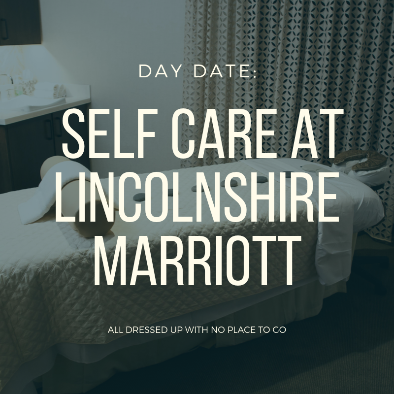 Spa at Lincolnshire Marriott
